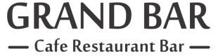 GRAND BAR Berlin | Cafe  Restaurant Bar